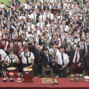 National-Pipe-Band-Championships-2009---Awards-Ceremony